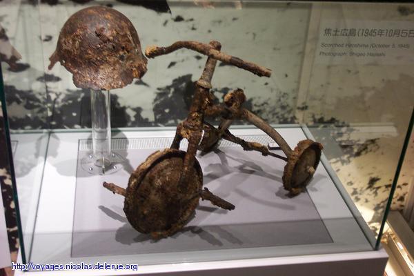 Hiroshima - Su historia contada por un Sobreviviente
