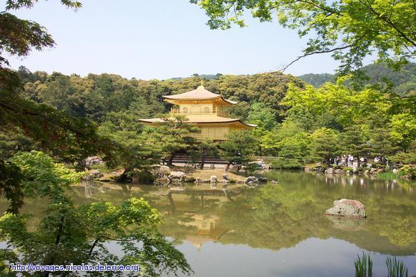 Kinkakuji (Kyoto)