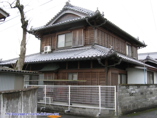 Japanese houses for Architettura tradizionale giapponese